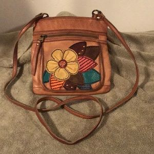 Fossil Small Bag
